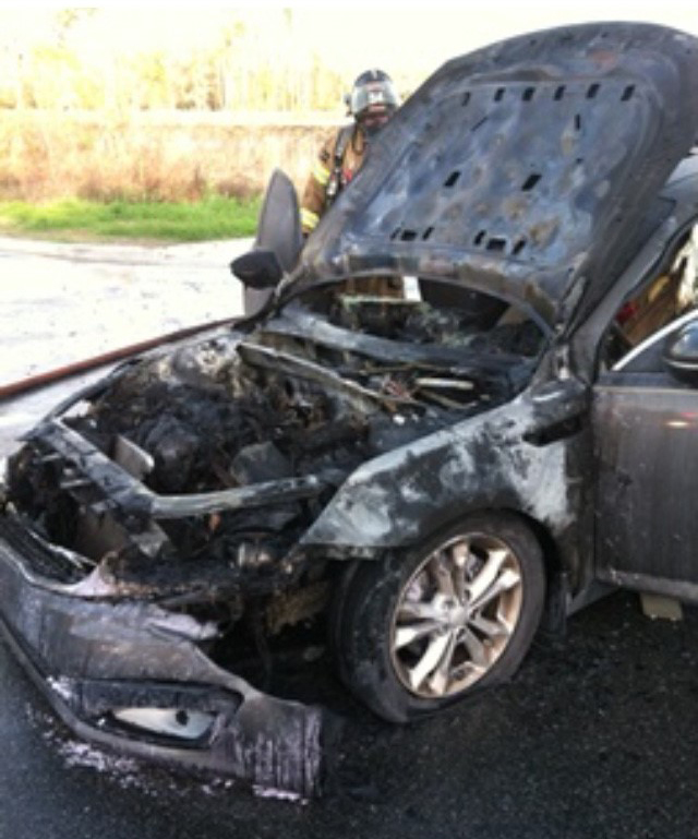 Hyundai and Kia Owners Sue over Engine Defect Causing