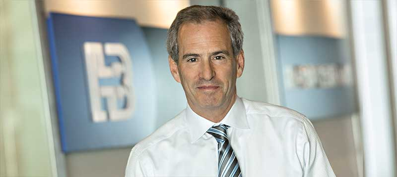 Steve W. Berman, Managing partner of Hagens Berman