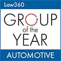 Auto Practice Group of the Year